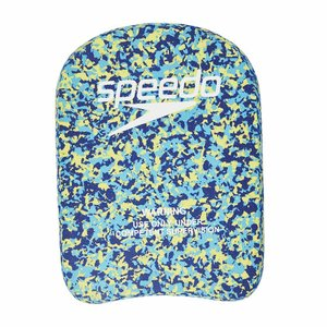 Speedo Kickboard print mash-up