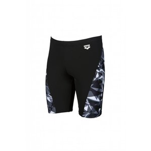 Arena M Shattered Glass Jammer black-black