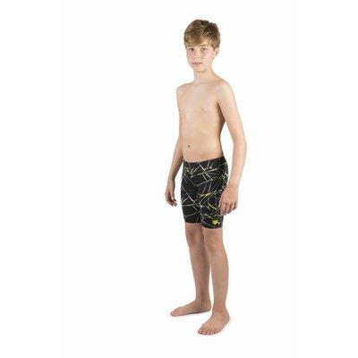 Arena Jongens Water Junior Jammer black