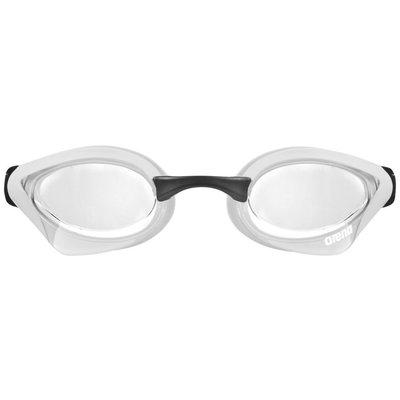 Arena Cobra Core clear-white-black