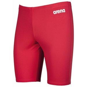 Arena Heren Solid Jammer Rood/wit