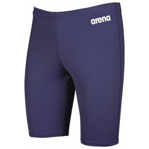 Arena Heren Solid Jammer Navy/wit