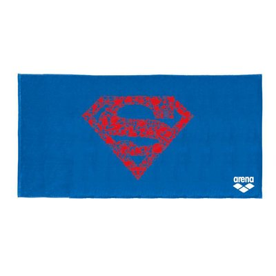 Arena Super Hero Towel Superman