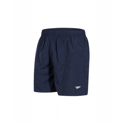 Speedo Solid Leisure 16inch Navy