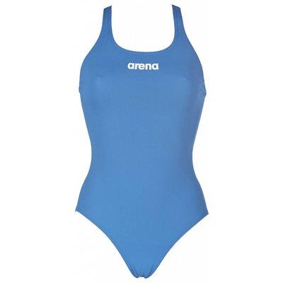 Arena W Solid Swim Pro turquoise/white