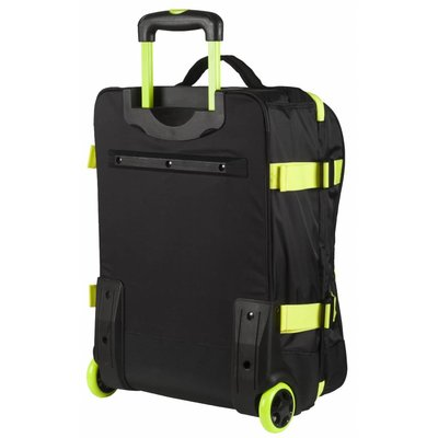 Arena Fast Trolley black/fluo-yellow/silver