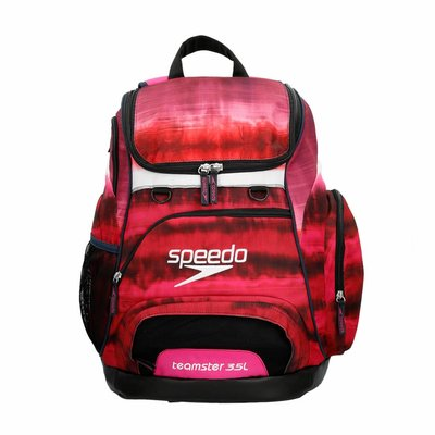 Speedo T-kit Limited Edition Teamster Backpack Pink