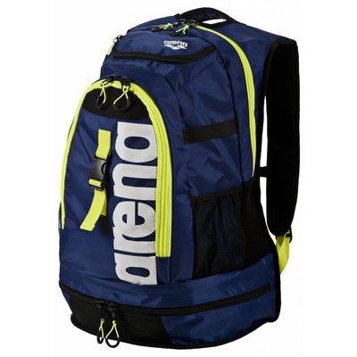 Arena Fastpack 2.1 royal/fluo-yellow/silver