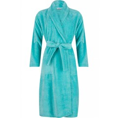 Pastunette cotton/terry morning gown