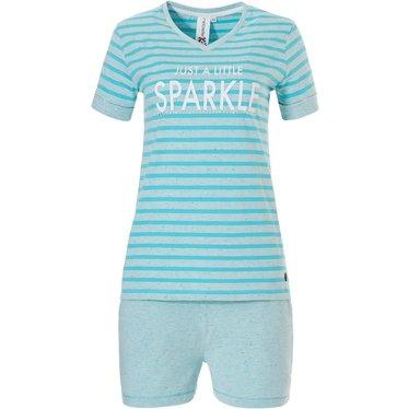 Rebelle trendy shortama 'Just a Little Sparkle'