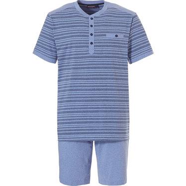Pastunette for Men men's  shorty set  'in the stripe'