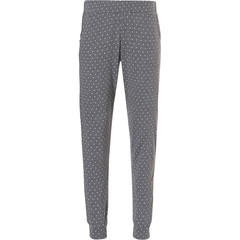 Pastunette mix & match long grey pants 'a little bit dotty'