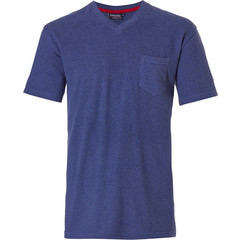 Pastunette for Men Mix & Match mens short  sleeve top with v-neck