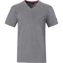 Pastunette for Men heren Mix & Match pyjama top met korte mouwen en v-hals