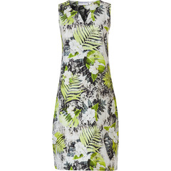 Pastunette Beach sleeveless beach dress 'floral jungle'