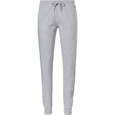 Rebelle ladies long pants with cuffs