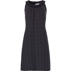 Pastunette Beach sleeveless beach dress 'twist of dottiness'