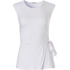 Pastunette Beach sleeveless beach top 'elegant holiday sophistication'