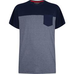 Pastunette for Men fine stripes cotton pyjama top