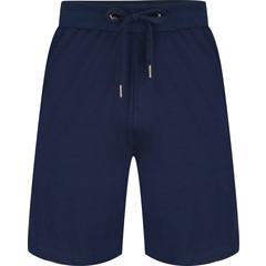 Pastunette for Men men's Mix & Match dark blue cotton shorts
