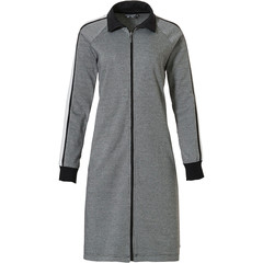 Pastunette Deluxe ladies luxury homewear jacket 'monochrome sporty fashion'