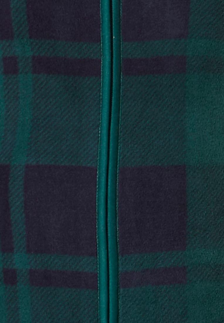 Rebelle Mix & Match polar fleece jacket 'Sporty checks'