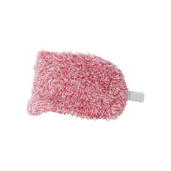 Rebelle soft fleece eye mask 'fluffy pink'