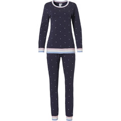 Rebelle long sleeve pyjama 'just dotty about hearts ♥'