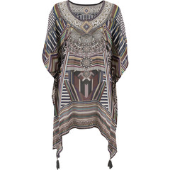 Pastunette Beach strand cover-up 'jewel beads paradise'