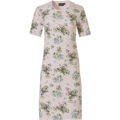 Pastunette Deluxe short sleeve nightdress 'la femme fleur'