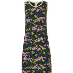 Rebelle sleeveless nightdress 'jungle floral sport it up'