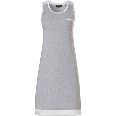 Pastunette Deluxe mouwloze luxe jurk 'charming elegance'