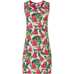 Rebelle sleeveless nightdress 'fruity little water melon'