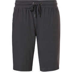 Pastunette for Men Mix & Match dark grey men's cotton shorts