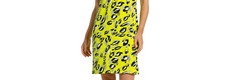 Pastunette beach sleeveless beach dress 'safari sporty vibes'