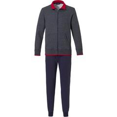 Pastunette for Men mens tracksuit style homesuit 'sporty look'