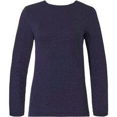 Pastunette Deluxe Mix & Match luxury dark blue homewear top