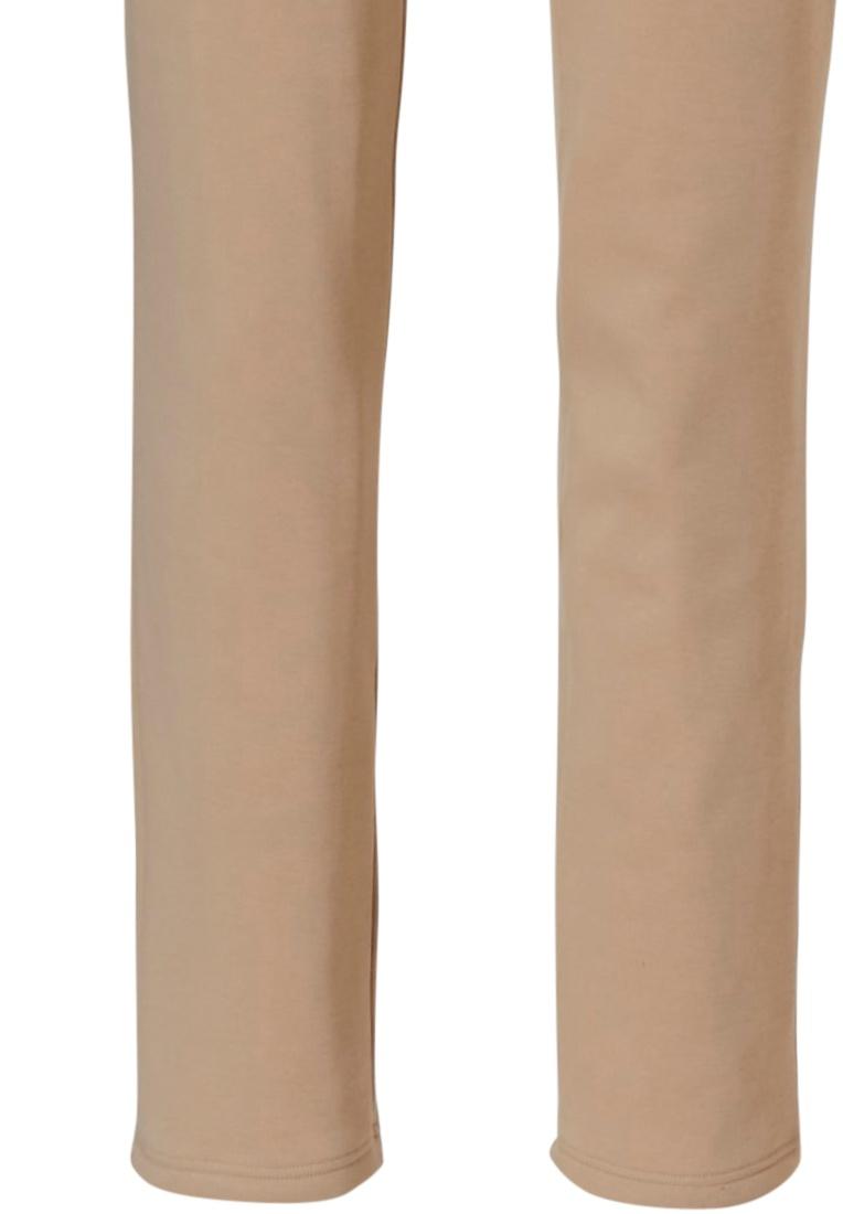 Pastunette Deluxe zandbruin huispak met rits 'home comfort'