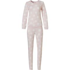 Rebelle pyjama met lange mouwen 'lucky stars ★'