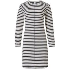 Rebelle young ladies long sleeve nightdress 'trendy lines'