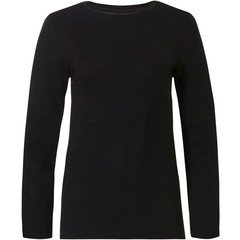 Pastunette Deluxe Mix & Match luxury black homewear top 'sporty fashion fusion'