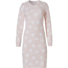 Rebelle long sleeve nightdress 'lucky stars ★'