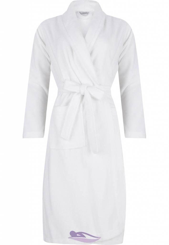 Pastunette cotton/terry mix morning gown