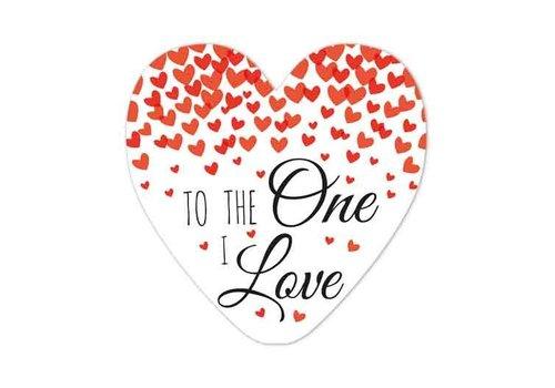 Rozen.nl kaartje Love serie-1