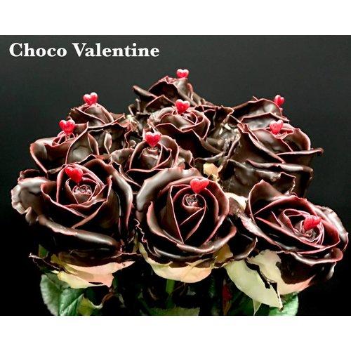 Rozen.nl Choco Valentine