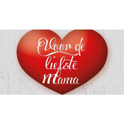 Rozen.nl Mother's day card
