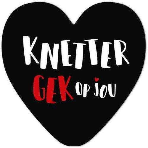 Rozen.nl kaart Love serie -2 XXL