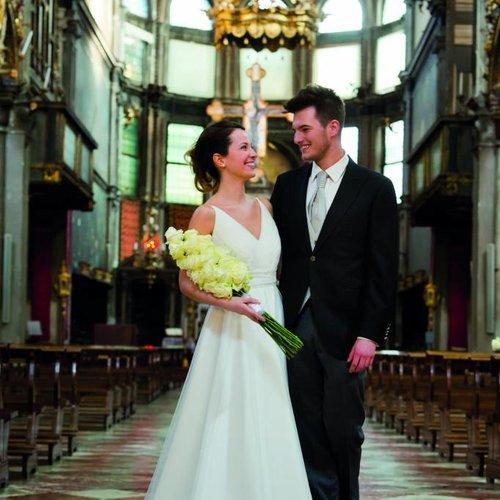 Bloemen voor je bruiloft / verloving