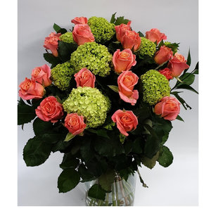Rozen.nl Mother's day offer 20 Pink Avalanche - Copy - Copy