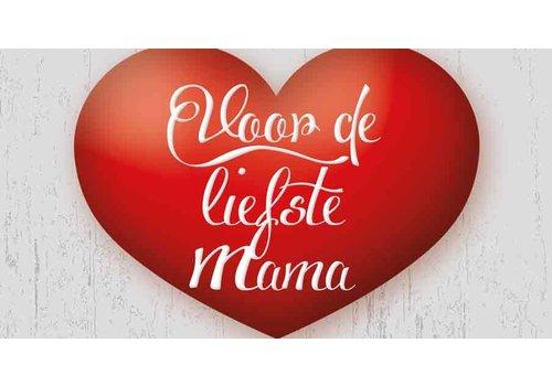 Rozen.nl Mother's card
